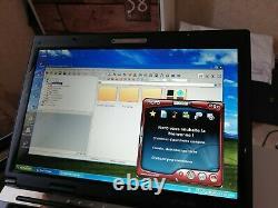 Asus X59sl Intel Core2 Duo @ 1.86 Ghz / Ati Hd3470 Xp Sp3 Original Oem