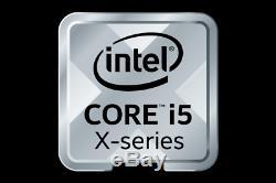 Core I5-7640x 4.0ghz 6mb Cache Socket Lga2066 Processor Box