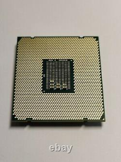 Cpu Intel Xeon E5-2698 V4 2.2 Ghz 20 Core 50 MB Lga 2011-3 Sr2jw Broadwell