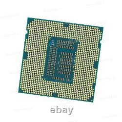 Cpu Quad-core Processor 3.4ghz Intel Core I7 I7-3770 Imac 27 A1419 End-2012