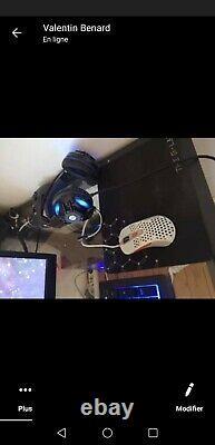 Cyberpowerpc Gxivr8060a8 1 Tb Intel Core I5 2.9 Ghz 8 GB Gaming Pc Black