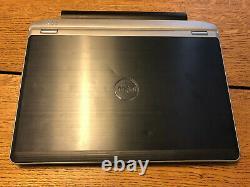 Dell Latitude E6230 12 Intel Core I5-3340m 2.7ghz 8gb Ram 120gb Ssd