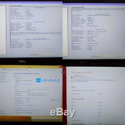 Dell Latitude E7440 Portable Intel Core I5-4300u 1.90ghz 8gb 256gb M. SATA Win