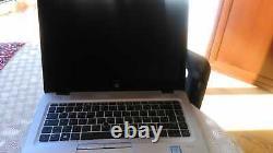 HP Elitebook 840 G3 14 Intel Core I5-6200u 2.3 Ghz Ram 8gb DD 464gb