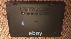 HP Elitebook 840 G3 Intel Core I5 6300u 2.40 Ghz 8gb 256 GB Ssd Win 10