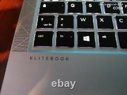 HP Elitebook Pc Laptop 830 G7 Intel Core I5-10310u 4.40ghz (tb) Wi-fi6 Bt5.1