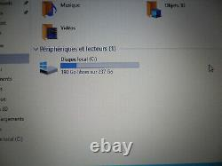 HP Probook 430 G3 8gb Ram/dd 256 Pcie Nvme Go Intel Core I5 6200u 2.3ghz