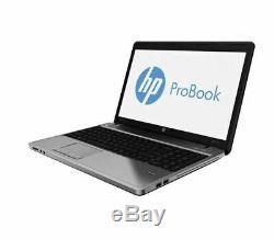 HP Probook 4540s Core I5-3210m Intel 15.6 / 2.5 Ghz 4 GB Ram 128 GB Ssd