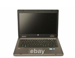 HP Probook 6460b -14 Intel Core I5-2540m / 2.6 Ghz- 4 GB Ram 240 Ssd Neuf