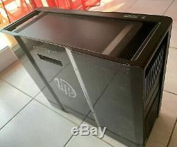 HP Workstation Z840 Intel Bixeon 8-core 2.4ghz E5-2620v3 -16go Ddr4-tesla C2075