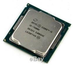 Intel Core I5 7600k 3.8ghz 4 Cores 6mb Cache Lga1151 Socket