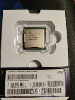 Intel Core I5-9600k 3.70 Ghz Lga1151 Hexa Core Processor