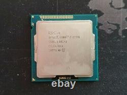 Intel Core I7 3770k 3.5ghz Quad-core Cpu Processor Lga 1155 Ivy Bridge