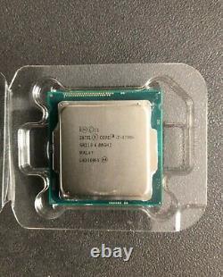 Intel Core I7-4790k 4.00ghz Sr219 Lga1150 8mb 5gt/s