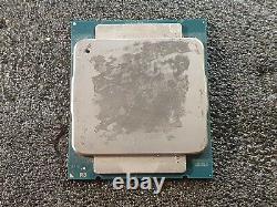 Intel Core I7 5960x Extreme Edition 3.0 Ghz 8-core Cpu Processor Lga 2011-3