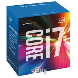 Intel Core I7-6700 Processor (3.40 Ghz 4.00 Ghz Turbo) Sr2bt / L530b284