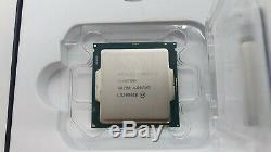 Intel Core I7-6700k 4.0 Ghz 8mb Skylake Quadricur Processor (bx80662i76700k)