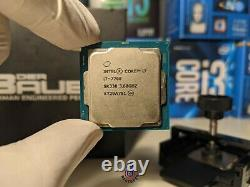 Intel Core I7-7700 3.60 Ghz Kaby Lake Socle 1151