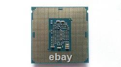 Intel Core I7-7700k Delid Processor, 4.20 Ghz (turbo 4.50 Ghz) 8mb, Socket 1151