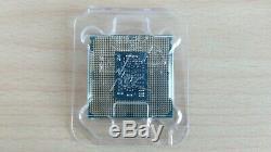 Intel Core I7-7700k Processor, 4.20 Ghz (maxi Turbo 4.50 Ghz), 8mb, Socket 1151