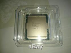 Intel Core I7-7740x 4,3ghz Socket Lga-2066