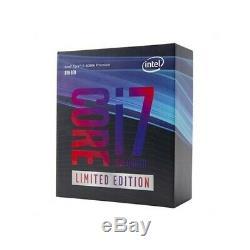 Intel Core I7-8086k 4.0ghz Turbo 5.2ghz