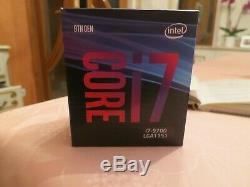 Intel Core I7-9700 3.6 Ghz Octa Core Lga 1151 Processor (bx80684i79700)