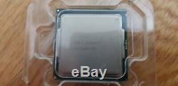 Intel Core I7-9700k 3.6ghz Processor 4.90ghz Turbo