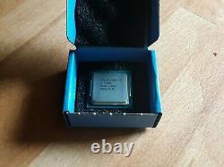 Intel Core I9-10900k Oem Processor (5.3 Ghz, 10 Curs, Socket Lga1200,)