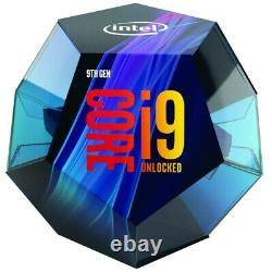 Intel Core I9-9900k 3.60 Ghz