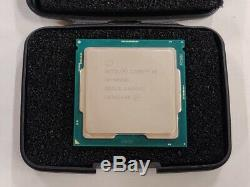 Intel Core I9-9900k 3.60 Ghz Fclga1151 Octa Core Processor (bx80684i99900k)