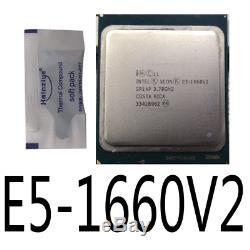 Intel Xeon E5-1660 V2 3.7ghz 15mb 6core Lga2011 Processor