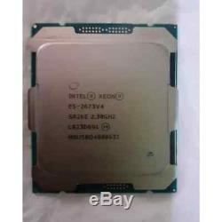 Intel Xeon E5-2673 V4 2.30ghz Core 20 Fclga2011-3 Sr2ke