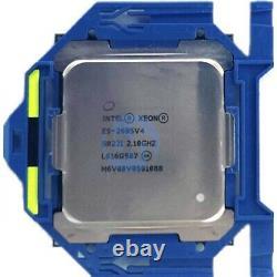 Intel Xeon E5-2695 V4 (sr2j1) 2.10ghz 18-core Lga2011-3 45mb 120w Cpu