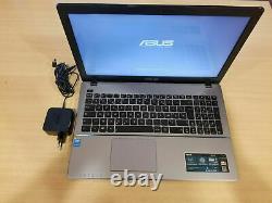 Laptop Asus Core I5-4210u 2.70 R510l Intel Ghz 8gb Ram 500gb Win 10