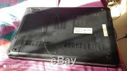 Laptop HP Dv7 Intel Core I7-720qm (1.6ghz) 17.3 Radeon Hd5650 1gb Ddr3