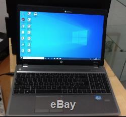 Laptop HP Probook 4540s Intel Core I5-3230m 2.60 Ghz 4gb Ram 500gb Hdd