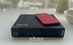 Lenovo Thinkcentre M93p Tiny Intel Core I5 4570t 2.9ghz 4gb Ddr3 240gb Sdd