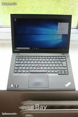 Lenovo Thinkpad T440 14 500 GB 4th Generation Intel Core I5, 2.6ghz, 8gb