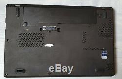 Lenovo Thinkpad X240 12.5 (180gb Ssd, Intel Core I5 4th Gen, 1.9ghz, 8gb, 3g)