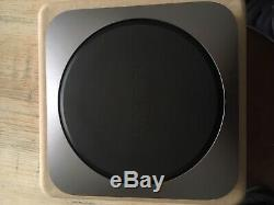 Mac Mini Cz0w1-10000 I7 Intel Core I7 3.2ghz 6-core