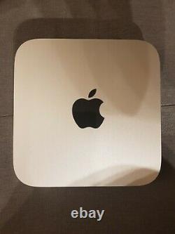 Mac Mini (end 2014) Intel Core I5 2.6 Ghz Hdd 1000gb 8gb