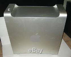 Mac Pro 2 X 2 Ghz Dual Core Intel-xeon With 4db / Ram 6gb