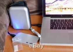 Macbook Pro 15.4 Apple Mid-2012 Intel I7 Quad-core 2.6 Ghz / Ram 16 / Ssd 250 / Hd 1 Tb
