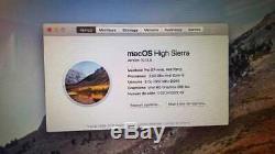 Macbook Pro 15 MID 2010 Pr. 2.4 Ghz Intel Core I5