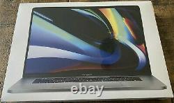 Macbook Pro 16 (1to Ssd, Intel Core I9 9th Gen, 2.30 Ghz, 16gb, Grey)