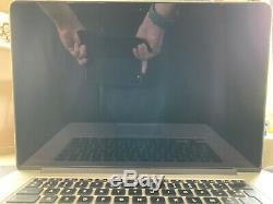 Macbook Pro Retina 15, Late 2013 / 2.6 Ghz Intel Core I7 / 16gb Ram / 1tb Ssd