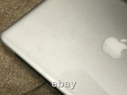 Mid-2010 13 Macbook Pro 7.1 A1278 Emc 2351 250gb 2.4 Ghz Intel Core 2 Duo 4gb