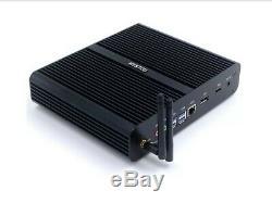 Mini Pc Computer Intel Core I7 3.5 Ghz Wifi 7500u Ddr4 4gb Ssd 128gb