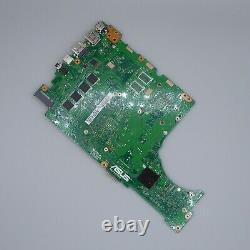 Motherbaord Motherboard Asus Ux410 Ux410ua Intel Core I3-7100u 2.40ghz 4gb Ram